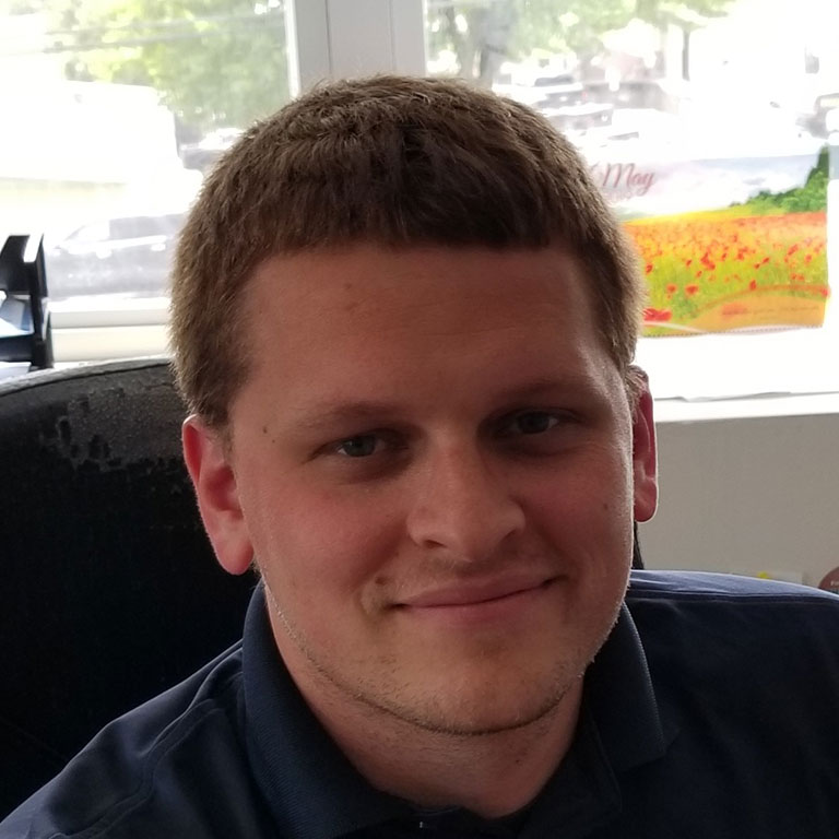 Matt Fisher - vice president & operations manager of Delaware Valley Turf